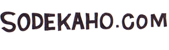 SODEKAHO.COM/そで山かほ子